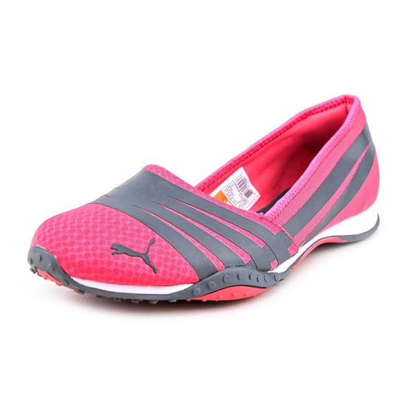 Puma Women's 'Asha Alt 2' Basic Textile Casual Shoes