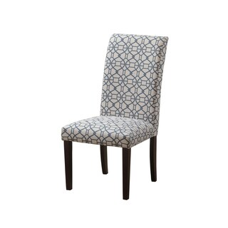 Oh! Home Ennis Parson Chair (Set of 2)