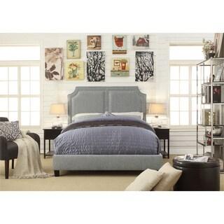 Moser Bay Furniture Sanibel Upholstered Bed