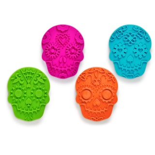 Sweet Spirits Sugar Skull Cookie Cutters