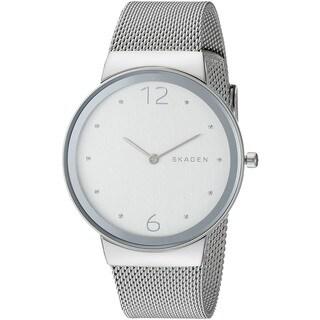 Skagen Women's SKW2380 'Freja' Stainless Steel Watch