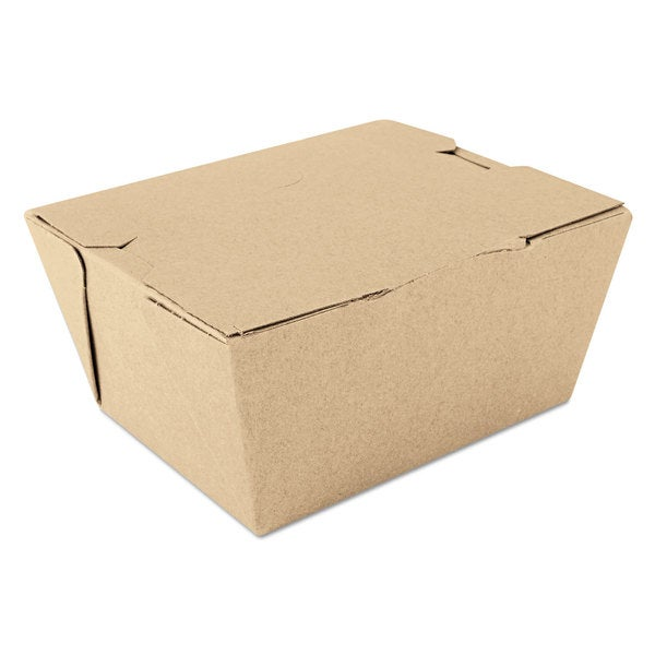 SCT ChampPak Brown Carryout Boxes (Pack of 450)