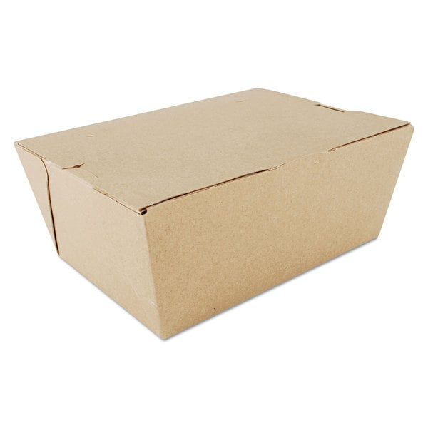 SCT ChampPak Brown Carryout Boxes (Pack of 160)