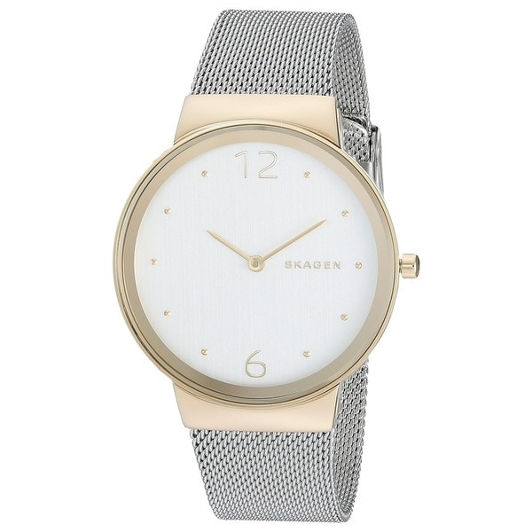 Skagen Women's SKW2381 'Freja' Stainless Steel Watch