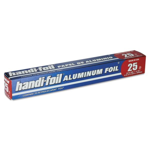 Handi-Foil of America Aluminum Foil Roll