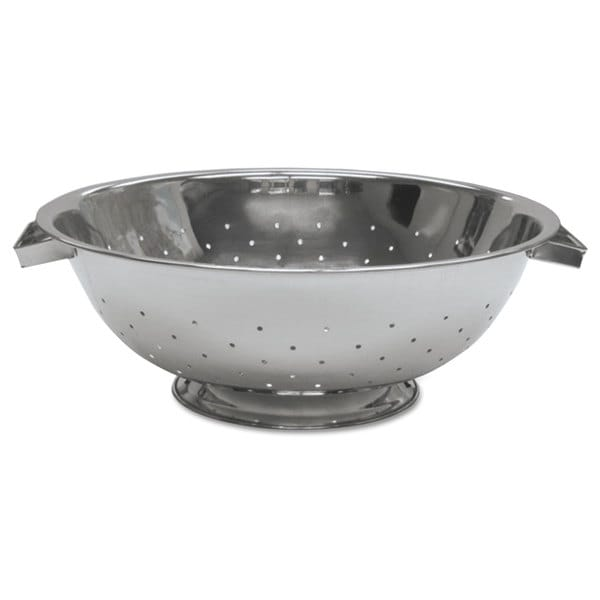 Adcraft Stainless Steel Colander