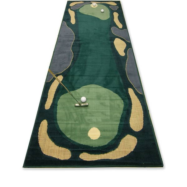 The Putting Rug