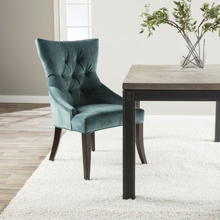 Hazelton Home Delphine Dining Chair In Fabric