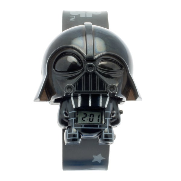 BulbBotz Star Wars Kid's Light Up Darth Vader Watch 16519920