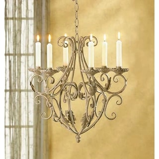 Royal Candle Chandelier