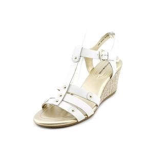 Bandolino Women's 'Kimili' Leather Sandals