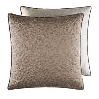 Croscill Home Everly Metallic European Sham