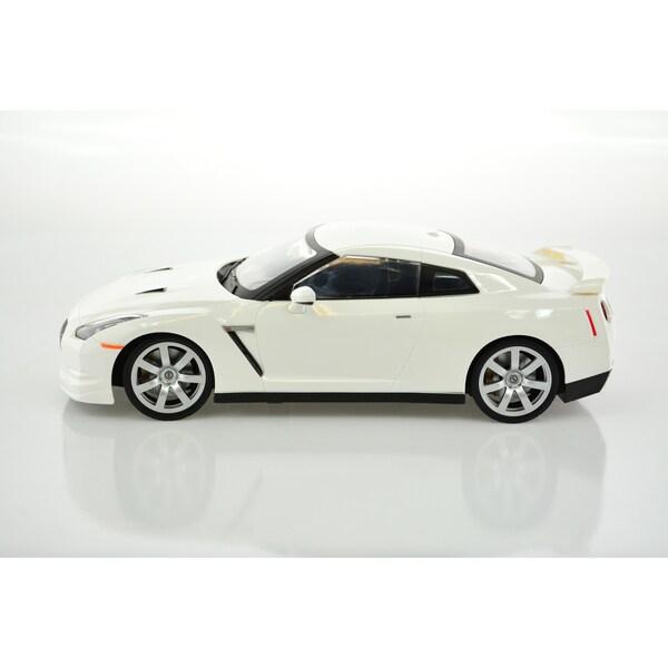 8539 1:14 Nissan Gt-r R35