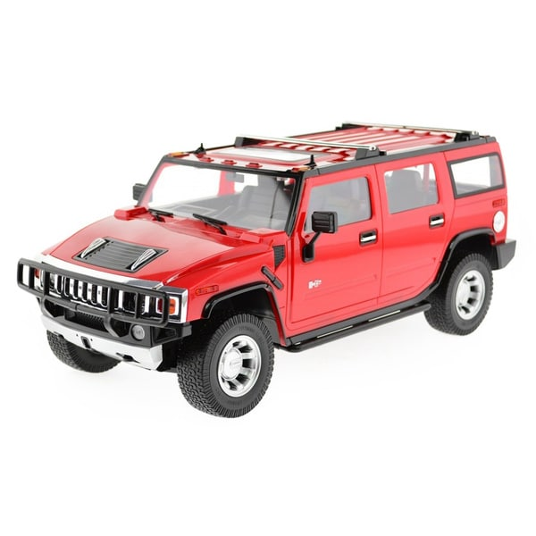 Cis-960 1:12 Hummer H2 Licensed Car