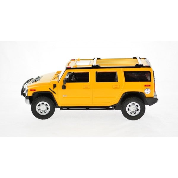 Cis-1032 1:16 R/ C Hummer H2