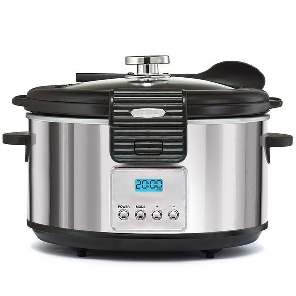 Linea 5-Qt. Slow Cooker