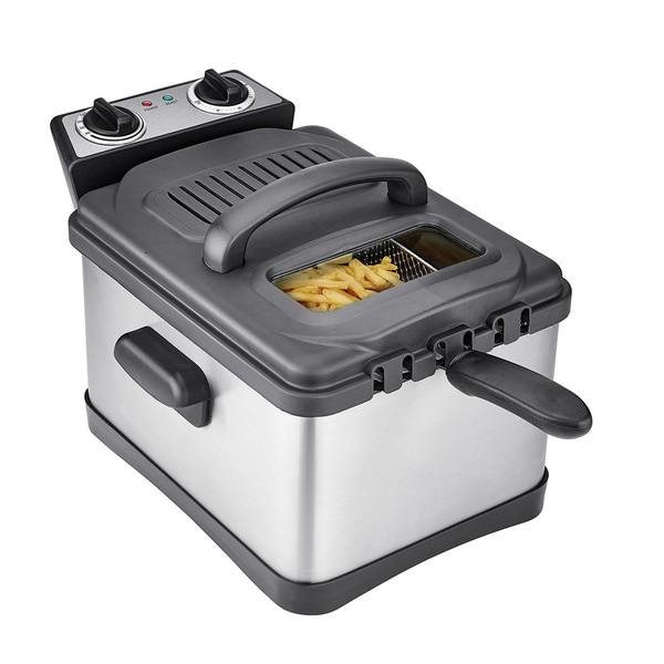 Bella 4.5-Liter Deep Fryer 16521050