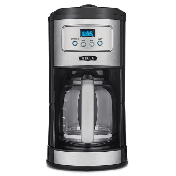 Bella Classics 12-Cup Coffee Maker