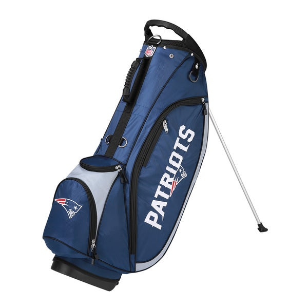 NFL Carry Bag New England Pats