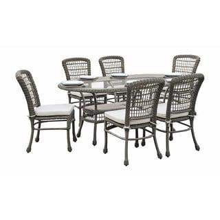 Panama Jack Carolina Beach 7-piece Dining Set