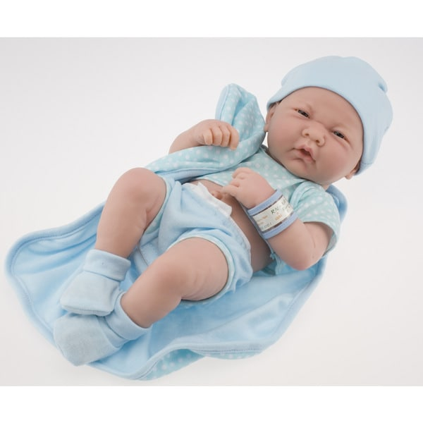 Real Newborn Baby Boy
