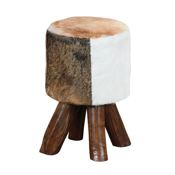 Ilford Small Round Stool