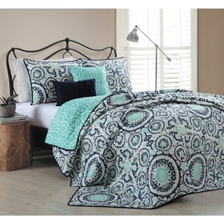 Avondale Manor Leona 5-piece Quilt Set
