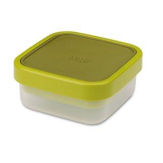 Joseph Joseph GoEat Compact 3-in-1 Green Salad Box