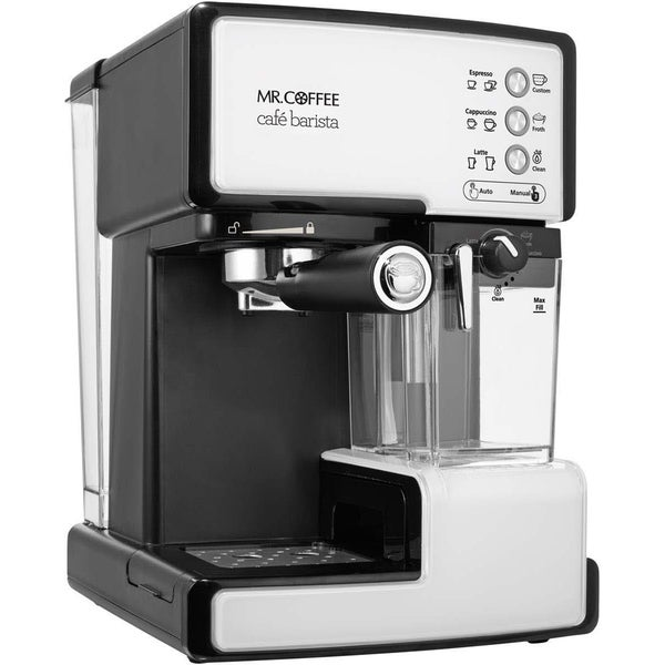 Mr. Coffee Cafe Barista (Black)