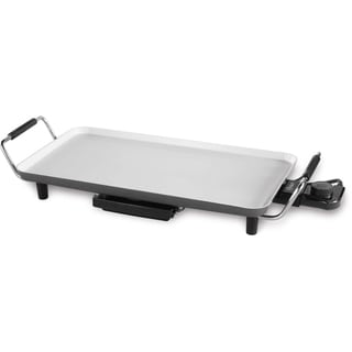 Oster DuraCeramic 10 x 18-inch Electric Griddle with Metal Handles
