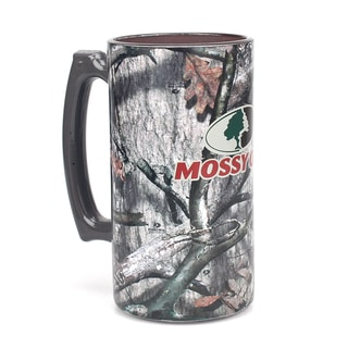 Mossy Oak Green Beer Mug (Set of 4)