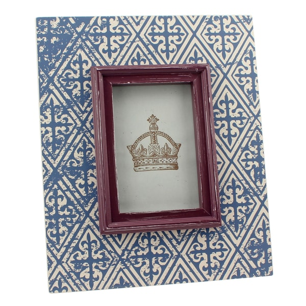 Royale 4x6 Picture Frame