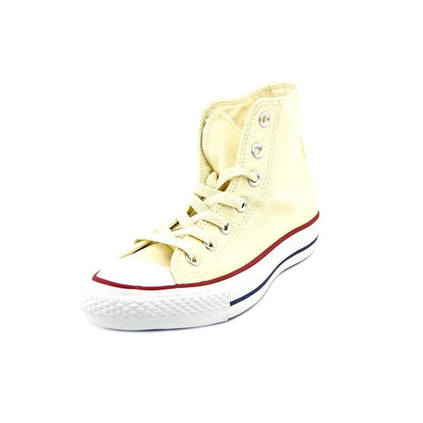 Converse Women's 'All Star Chuck Taylor Hi' Basic Textile Athletic