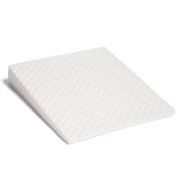 Hermell Quilted Polyurethane Foam Bed Wedge