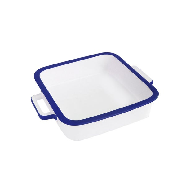 Chelsea Rectangle Ceramic Baking Dish