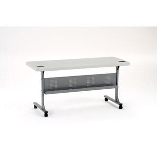 """NPS 72"""" Flip n Store Table"""