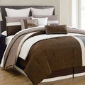 Chic Home Dresden 10-piece Comforter Set