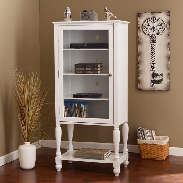 Upton Home Carsten Storage and Display Tower