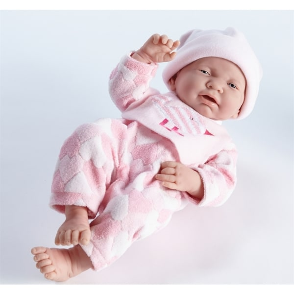 Little Birdie Newborn Girl Doll