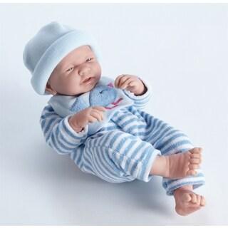 Little Birdie Newborn Boy Doll