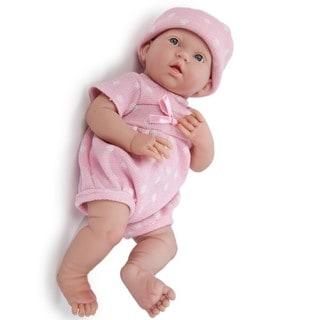 My Precious Twin Baby Girl Doll