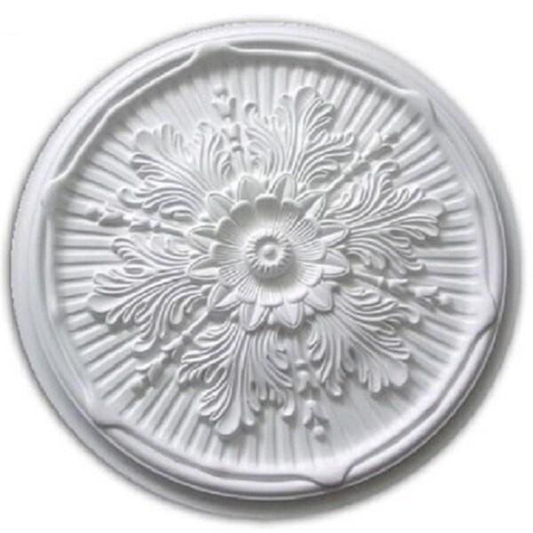 21-inch Decorative Ceiling Medallion