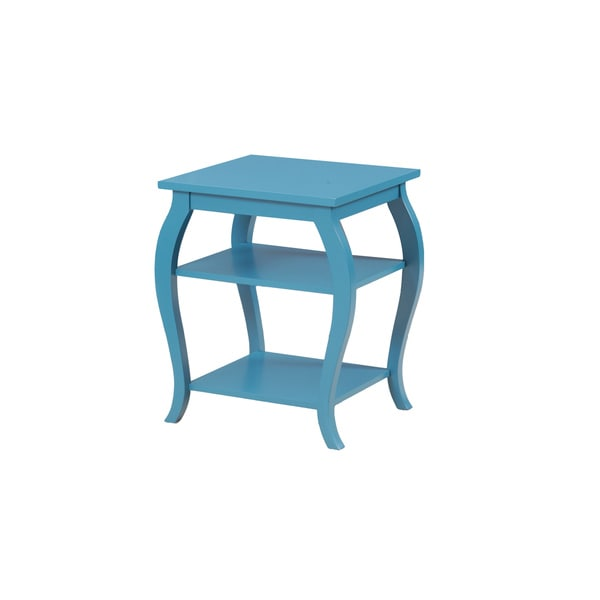 Oh! Home Ingrid Teal Table