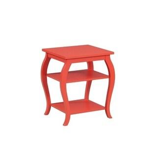 Oh! Home Ingrid Orange Table