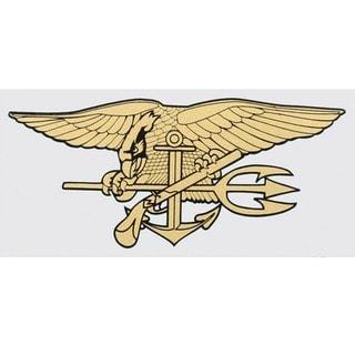 US Navy SEAL Logo Car Decal