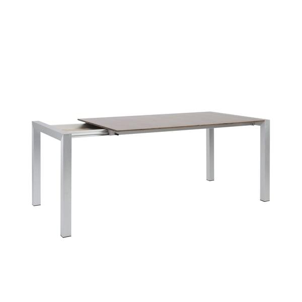 Devon Walnut Extension Table