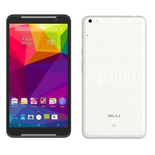 BLU Studio 7.0 LTE 16GB Unlocked GSM Dual-SIM Quad-Core Android Cell Phone