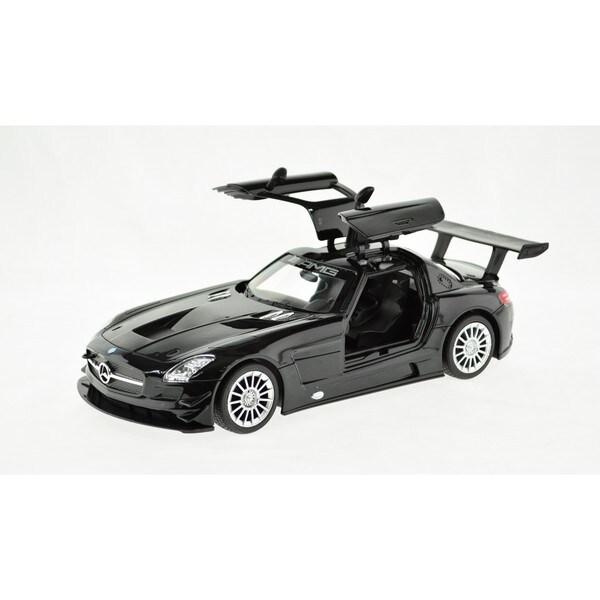 Cis-1037 1:16 Rc Mercedes Benz Sls Amg