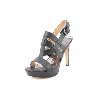 Marc Fisher Women's 'Stanley' Leather Sandals