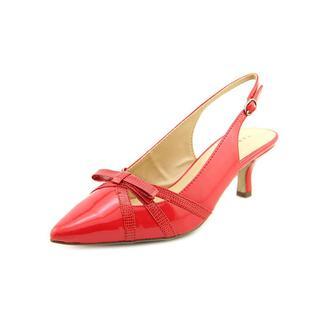 Karen Scott Women's 'Myann' Patent Dress Shoes
